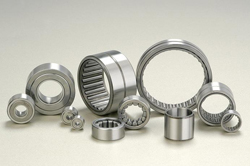 needle rollers, needle roller bearings