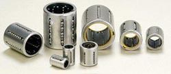 linear bearing, linear ball bearing