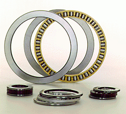 sealed bearing, steering bearing