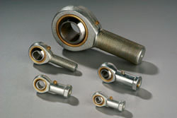 rod end bearings, rod ends